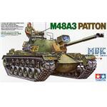 U.S. M48 A3 Patton