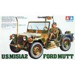 USA FORD M-151A2 MUTT W/DRIVER
