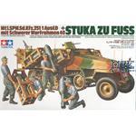 Sd.Kfz. 251/1 Ausf. D Stuka zu Fuß