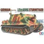 Sturmtiger - 38cm Mörser