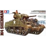 U.S. M-4 Sherman frühe Ausf.