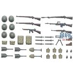 U.S. Infantry Equipment