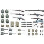 U.S. Infantry Equipment