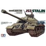 Russian JS 3 Stalin
