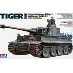 Tiger I E - frühe Ausf.