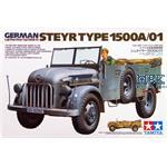 Steyr 1500A/01