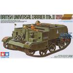 British Universal Carrier MK II