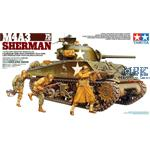 M-4A3 Sherman 75mm late production