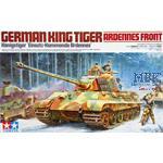 Königstiger - Ardennne Offensive
