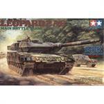 Bundeswehr Leopard 2  A6
