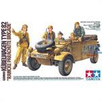 Kübelwagen Typ 82 Ramcke Brigade