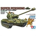 US T26E4 Super Pershing