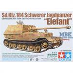 Schwerer Jagdpanzer