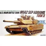 M1A2 SEP Abrams TUSK II
