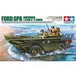 WWII US Ford GPA Amphibien-Fhz