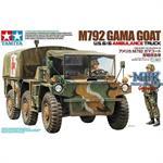 M792 Gama Goat Sanitätsfahrzeug