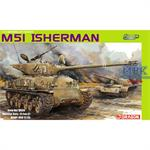 M51 Super Sherman Israel Defense Force ~ Premium E