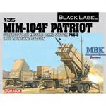 MIM-104F Patriot Surface/Air Missile SAM Pac-3