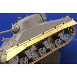 Sherman Mk. III Fenders (Dragon)