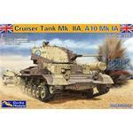 Cruiser Tank Mk. IIA A10 Mk. IA