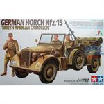 German Horch Kfz.15