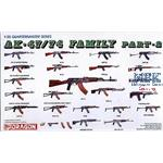 AK-47/74 Family Part 1