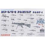 MP-5 / G-3 Family