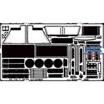 T-34/85 exterior (RPM)