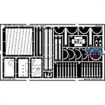 Sturmtiger interior (Tamiya)