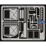 M-1025 Hummer gepanzerte Tür (Academy)