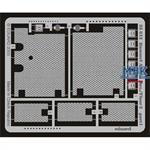 Hummel früh - Kisten und Bodenplatte #2 (Dragon)