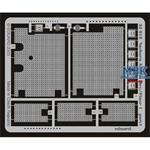 Hornisse - Kisten und Bodenplatte #1 (Dragon)