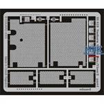 Hornisse - Kisten und Bodenplatte #2 (Dragon)