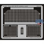 Faun SLT 56 UN window mesh (Trumpeter)