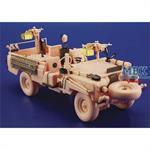 Land Rover SAS (Tamiya)