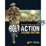 Bolt Action: 2nd Edition Rulebook