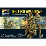 Bolt Action: WWII British Airborne