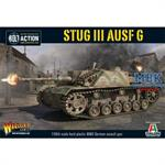 Bolt Action: Stug III Ausf G
