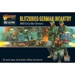 Bolt Action: Blitzkrieg German Infantry