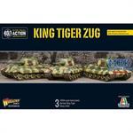 Bolt Action: King Tiger Zug