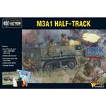 Bolt Action: M3A1 Half-track