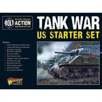 Bolt Action: Tank War- US starter set