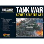 Bolt Action: Tank War- Soviet starter set