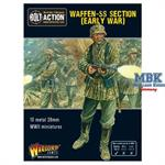 Bolt Action: Early War Waffen-SS squad (1939-1942)