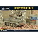 Bolt Action: Hollywood Tiger - Stoßtrupp Gold