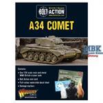 Bolt Action: A34 Comet