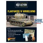Bolt Action: Flakpanzer IV Wirbelwind