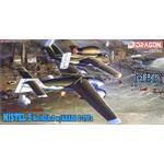MISTEL 5 (HE162A-2 W/ARADO E-337A)