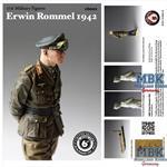 Erwin Rommel 1942 - limitierte Auflage