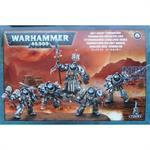 Terminatoren der Grey Knights